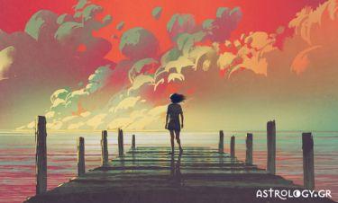 Είδες στο όνειρό σου θάλασσα; Δες τι σημαίνει