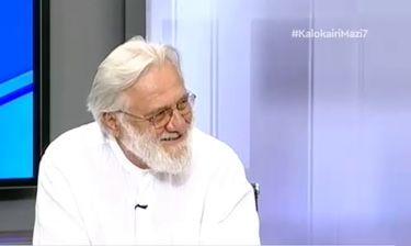 Γιάννης Σμαραγδής: Ο «Καζαντζάκης» και τα βραβεία