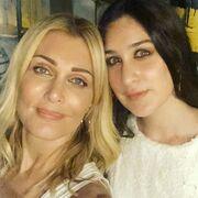 Νατάσα Θεοδωρίδου: Ενηλικιώθηκε η μικρή της κόρη – Το «τρυφερό» της μήνυμα για τα γενέθλιά της
