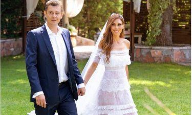 Αντώνης Σρόιτερ: Πόσταρε φωτό από τον γάμο του κι έκανε δημόσια ερωτική εξομολόγηση στη γυναίκα του