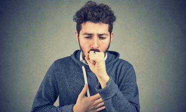 Βήχας: Οι 6 τύποι του και τι δείχνει ο καθένας