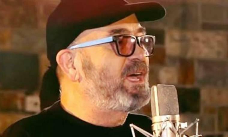 Σταμάτης Γονίδης: Τραγουδούσε και… σφάδαζε στους πόνους! Ακύρωσε τις επόμενες εμφανίσεις του!