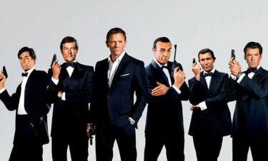 Δείτε τον νέο James Bond