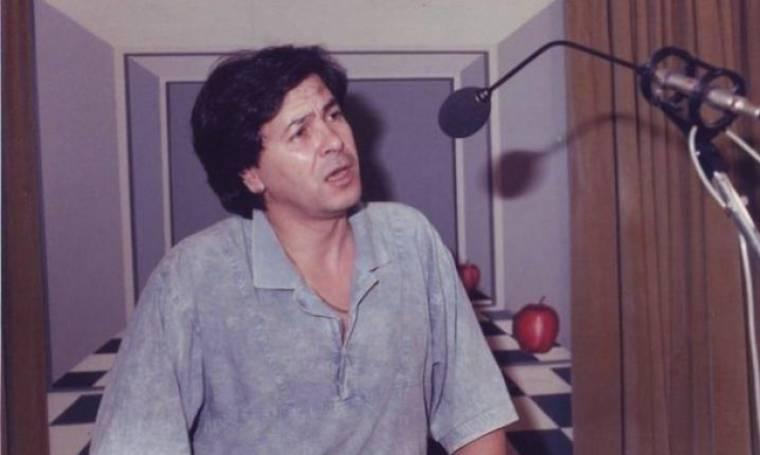 Πέθανε ο τραγουδιστής Γιάννης Καρανίκας