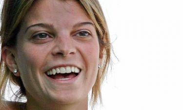 Η Αθηνά Ωνάση χαμογελά και πάλι!