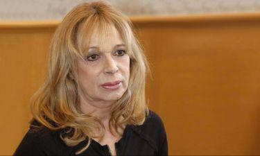 Φόνσου: «Ο Ηλιόπουλος έμαθε ότι παντρεύτηκα από τις εφημερίδες και έκανε να μου μιλήσει 15 χρόνια»
