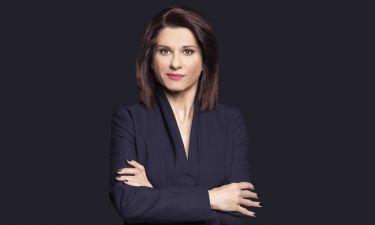 Αμαλία Κάτζου: «Η Ελλάδα έχει να παρουσιάσει πολλά θετικά»