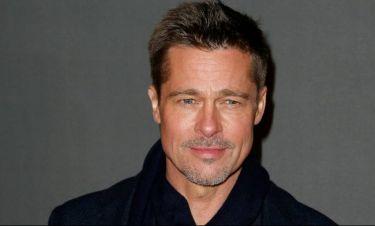 Αυτός είναι ο εφιάλτης του Brad Pitt