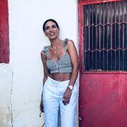 Αθηνά Οικονομάκου: Απόδραση με την οικογένειά της στο χωριό Φτέρη της Αχαΐας