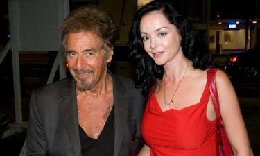 Δέσποινα Μοίρου: Η γνωριμία με τον Al Pacino, η αυθεντική της σχέση με τον Κούνδουρο και η απώλεια!