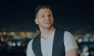 Στέλιος Λεγάκης: Παραδέχεται ότι είναι ερωτευμένος!