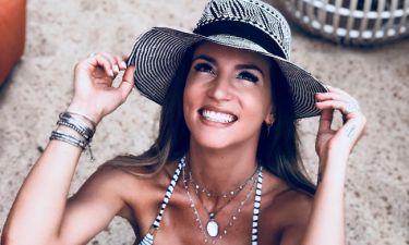 Αθηνά Οικονομάκου: Επιστρέφει στη... θέση της μετά τον γάμο!