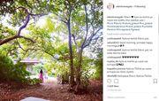 Ελένη Μενεγάκη: Η τρυφερή φωτό με τις τρεις κόρες της στο σπίτι στην Άνδρο!