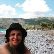 Ελευθερία Ρήγου: Η φωτό της με μαγιό στην παραλία