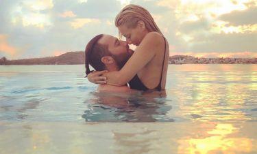 Φραγκολιάς: Η ρομαντική φωτογραφία με την αγαπημένη του και η εξομολόγησή του