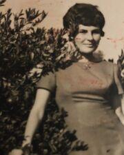 Κατερίνα Ζαρίφη: Η φωτό με τη μαμά της από το παρελθόν