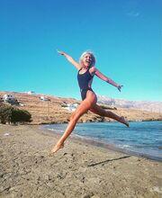 Το κορμί χοροπηδά από χαρά στην Κάρυστο
