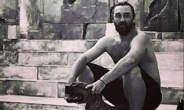Ιβάν Σβιτάιλο: «Θα ήθελα να ζούσα στην Αθήνα του 400 π.Χ.»