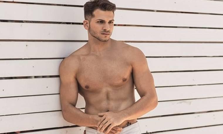 Στέλιος Λεγάκης: «Θέλω να παντρευτώ νωρίς»