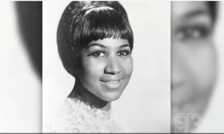 Aretha Franklin: Δε φαντάζεστε τι αποκάλυψε παιδικός της φίλος
