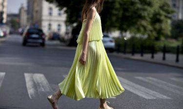 8 τρόποι να βάλεις το πράσινο στο street style