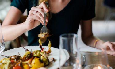 Μερικές επιλογές για ένα ελαφρύ βραδινό γεύμα το καλοκαίρι