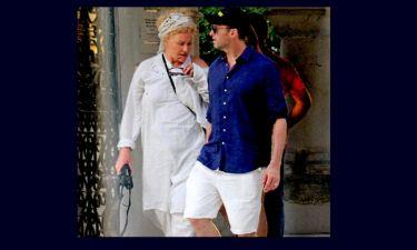 Μαριλίζα Δημάκου: Η γνωριμία με τον Hugh Jackman, τα ψώνια και τα ασορτί βραχιόλια για το… μάτι!