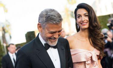 Ανησυχητική απώλεια βάρους για το George Clooney. Πόσα κιλά ζυγίζει;