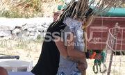 Δυο χωρισμοί, η αγκαλιά του Άγγελου στην Μενεγάκη, το κορμί της Μπακοδήμου και ο… Σαρμπέλ