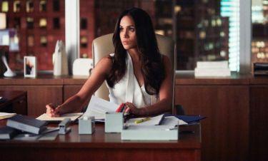 Meghan Markle: Δεν φαντάζεστε πόσα χρήματα έπαιρνε για ένα επεισόδιο της σειράς Suits