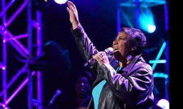 Aretha Franklin: Το συγκινητικό βίντεο της εγγονής της και το «αντίο»