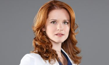 Sarah Drew: Η αποχώρηση από το Grey's Anatomy και τα κλάματα