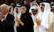 Στην Ιθάκη η υπερπολυτελής θαλαμηγός του Εμίρη του Κατάρ!