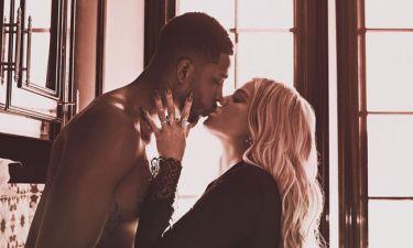 Ο νέος όρος της Khloe Kardashian στην σχέση της, που θα κάνει τον Tristan να μην «ξενοκοιτάξει» ξανά