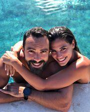 Τανιμανίδης-Μπόμπα: Στην τελική ευθεία για τον γάμο. Το τριήμερο γλέντι & οι τελευταίες ετοιμασίες