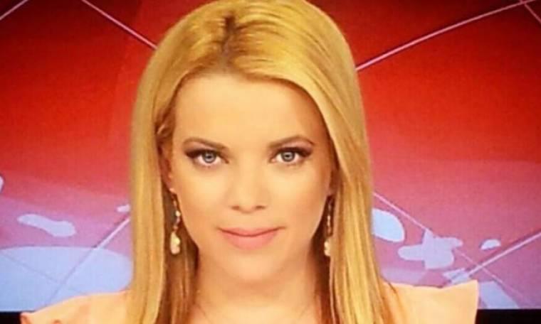Νατάσα Βαρελά: Πώς «έσβησε» μέσα σε δυο ώρες η δημοσιογράφος