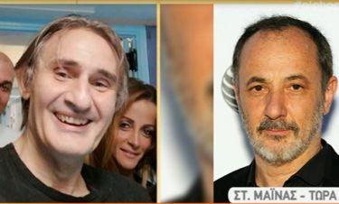 Άκης Σακελλαρίου: Είχε πέσει λιπόθυμος πριν μεταφερθεί στο νοσοκομείο