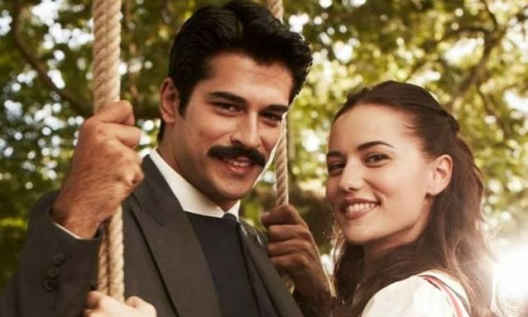 Τα φτερά του έρωτα: Η νέα τουρκική σειρά που έρχεται στην Ελλάδα