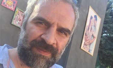Χρήστος Τριπόδης: «Προσπαθώ να κάνω πράγματα που μου αρέσουν και μου ταιριάζουν αρκετά καλά»