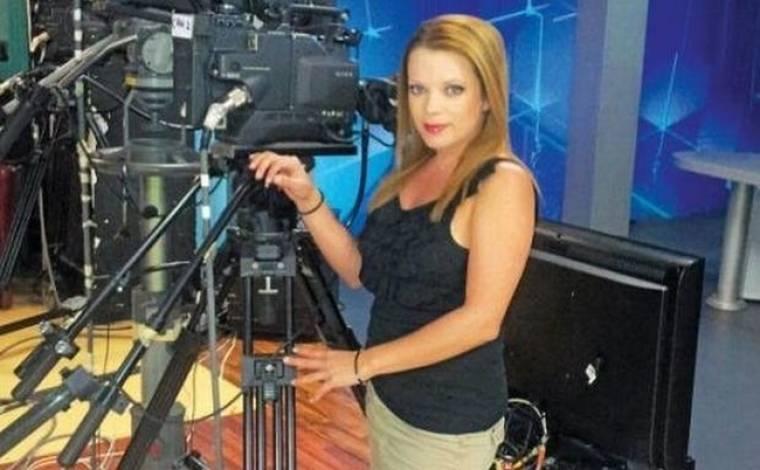 Νατάσα Βαρελά: Aύριο η κηδεία της άτυχης 33χρονης δημοσιογράφου