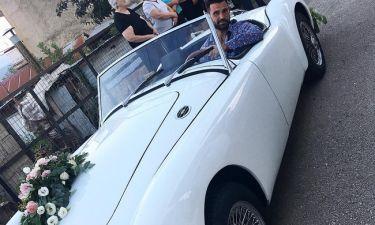 Μιχάλης Μουρούτσος: Η φωτό, που μπέρδεψε τους φίλους του στο Instagram