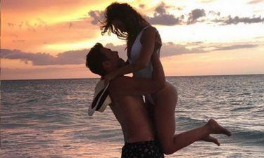 Έρωτας, ο απόλυτος έρωτας...