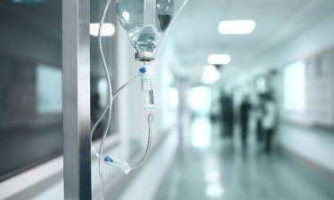 Στο νοσοκομείο γνωστός ηθοποιός - Τι συνέβη;