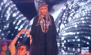 Άγριο κράξιμο στην Madonna για την ομιλία της σχετικά με την Aretha Franklin