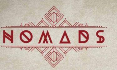 H επίσημη ανακοίνωση του ΑΝΤ1 για το Nomads: Αυτός θα είναι τελικά ο παρουσιαστής!
