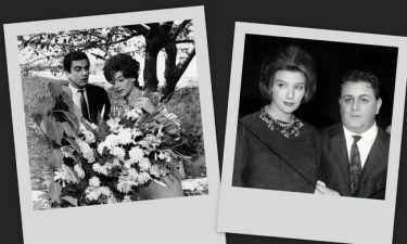 Μάρω Κοντού: Γυρνά τον χρόνο πίσω και θυμάται με συγκίνηση τον Μάνο Χατζιδάκι και τον Δημήτρη Χορν!