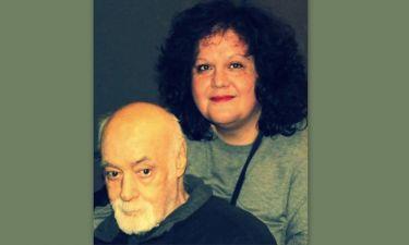 Μαίρη Μπάρκουλη: Συγκινεί το μήνυμά της για τον Μπαρκουλη, δυο χρόνια μετά το θάνατό του