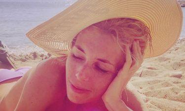 Έλενα Μεντζέλου: «Μετανιώνω για τα ψέματα που έχω πει στο παρελθόν»