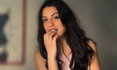 Άννα Μενενάκου: «Δεν με ενδιαφέρει να σκέφτομαι όλη μέρα πώς θα  κάνω καριέρα»