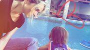 Άννα Βίσση – Νίκος Καρβέλας: Χαλαρές στιγμές με τα εγγόνια τους